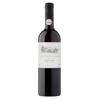Egri Korona Borház Egri Vörös Pinot Noir száraz vörösbor 13% 750 ml