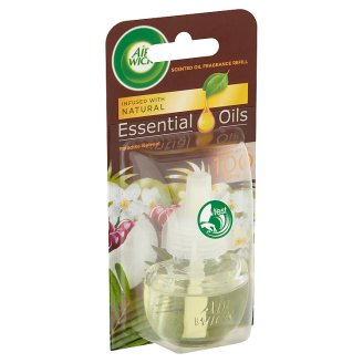 Air Wick Life Scents Paradise Retreat Electrical Plug in Refill 19 ml