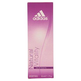 adidas Natural Vitality női eau de toilette 50 ml