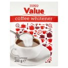 Tesco Value Coffee Whitener 200 g