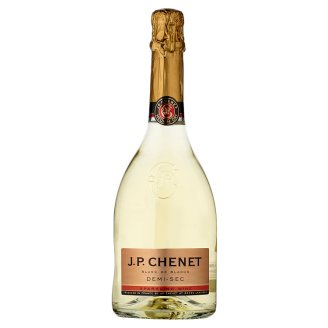 J.P. Chenet Medium Dry French Sparkling Wine 11% 0,75 l