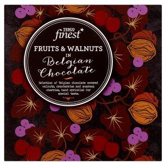 Tesco Finest édességválogatás 80 g