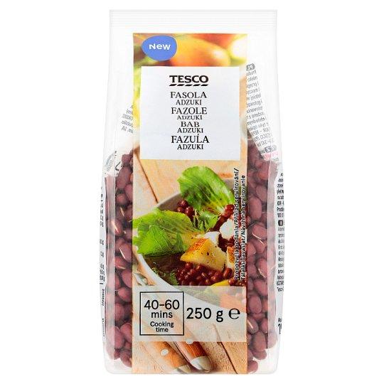 Tesco Adzuki Beans 250 g