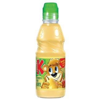 Kubu Fibrous Turnip-Apple-Pear Drink 300 ml