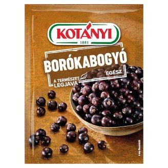 Kotányi Whole Juniper Berries 22 g