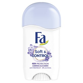 Fa Soft & Control Anti-Perspirant Deo Stick 50 ml