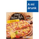Tesco Italian Style Quick-Frozen Hawaii Pizza 320 g