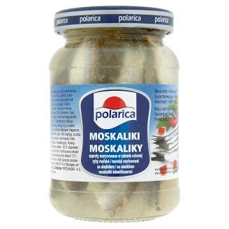 Polarica Moskaliki with Sweeteners 200 g
