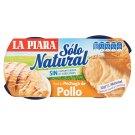 La Piara csirkehúsos pástétom 2 x 75 g