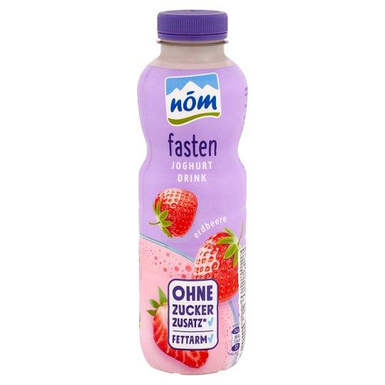 NÖM Fasten eper joghurtital 500 g