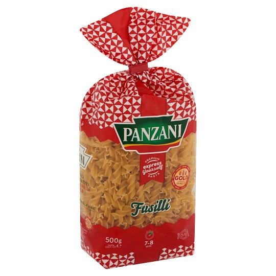 Panzani Fusilli Durum Wheat Semolina Pasta 500 g