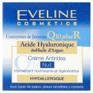 Eveline Cosmetics Q10+R éjszakai krém minden bőrtípusra 50 ml