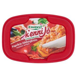 Univer K'enni jó paprikás zöldségkrém 160 g