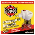 Protect Fly Killer Liquid 33 ml + Electric Evaporator Device