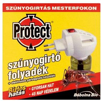 Protect Fly Killer Liquid 33 ml + Electric Evaporator Device