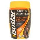 Isostar Hydrate & Perform narancs ízű izotóniás sportital-por 400 g
