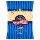 Gyermelyi ABC Dry Pasta with 4 Eggs 500 g