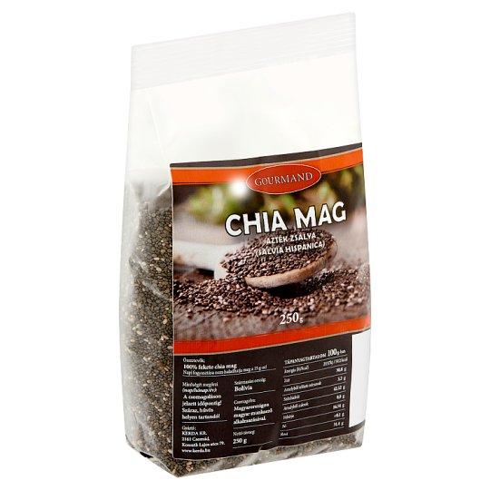 Gourmand Chia Seed 250 g