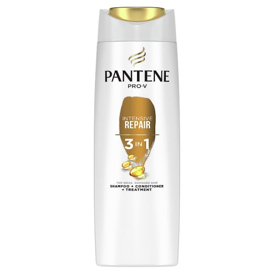 Pantene Pro-V Repair & Protect 3in1 Shampoo+ Conditioner+ Treatment 360ML, For Damaged Hair
