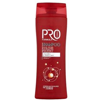 Tesco Pro Formula Colour Protect sampon 250 ml
