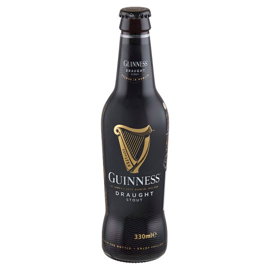 Guinness Draught Stout 4,2% 330 ml