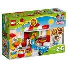 LEGO DUPLO Pizzéria 10834