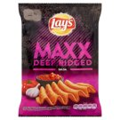 Lay's Maxx Salsa Flavoured Potato Crisps 70 g