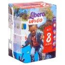 Libero Up&Go 8 19-30 kg prémium bugyipelenka 16 db
