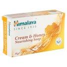 Himalaya Herbals Cream & Honey Nourishing Soap 75 g