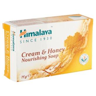 Himalaya Herbals tápláló krémes-mézes szappan 75 g