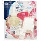 Glade by Brise Only Love Electric Air Freshener Gadget and Refill 20 ml