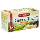 Teekanne narancsízesítésű zöld tea 20 filter 35 g