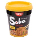 Nissin Soba Classic Pasta with Yakisoba Sauce 90 g