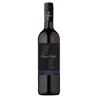 Primera Piedra Merlot Valle Central száraz vörösbor 12% 750 ml