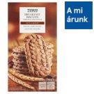 Tesco kekszek 5 féle gabonával, tejcsokoládé darabokkal és kakaóval 6 x 50 g