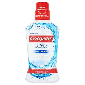 Colgate Plax Whitening szájvíz 500 ml