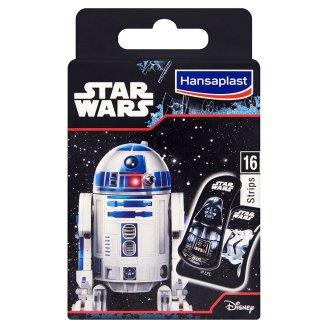 Hansaplast Disney Star Wars sebtapasz 16 db