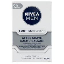 NIVEA MEN Sensitive Recovery After Shave Balm / Balsam 100 ml