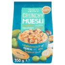 Tesco Crunchy Muesli with Tropical Fruits 350 g