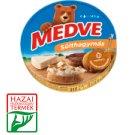 Medve sülthagymás kenhető, félzsíros ömlesztett sajt 8 db 140 g