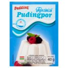 Pudding Cream Flavoured Pudding Powder 40 g