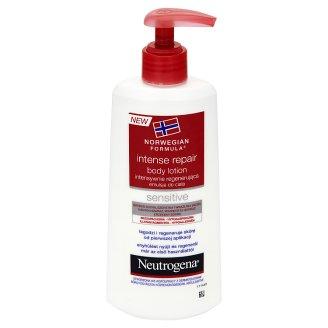 Neutrogena Intense Repair Body Lotion for Sensitive Skin 250 ml