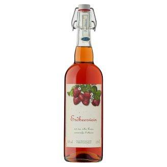 Strawberry Wine 8,5% 0,75 l