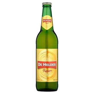 De Helder Premium világos sör 5% 500 ml