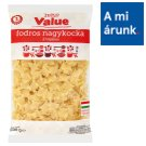 Tesco Value Frilled Large Squares Dried Pasta with 2 Eggs 500 g