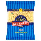 Gyermelyi Spindle Dry Pasta with 4 Eggs 500 g