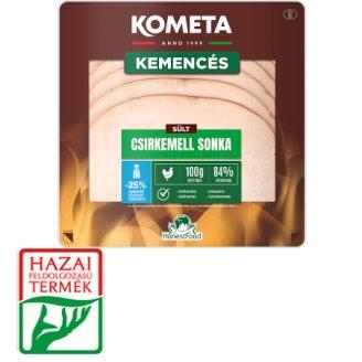 Kométa Kemencés sült csirkemell sonka 100 g