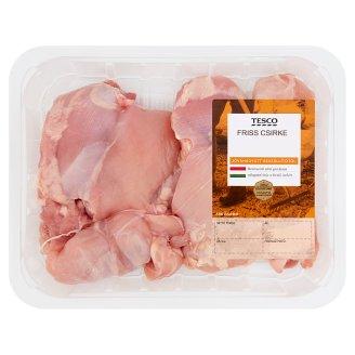 Tesco friss egész csirke combfilé 500 g