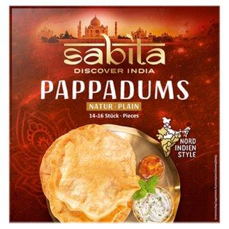 Sabita Indian Bread 200 g