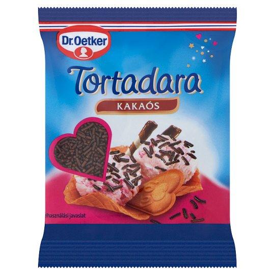 Dr. Oetker Tortadara kakaós 30 g